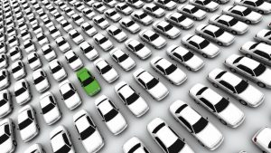 How to Protect Against Hackers on Car Sharing Services Using Transportation Security Systems