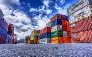 How a Modern Cargo Port is Staying Safe and Secure