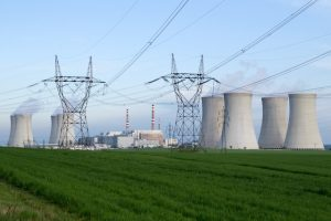 Why Security Technology Has Become So Important for Energy Companies