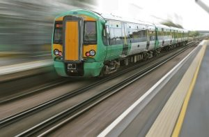 Why Trains are Vulnerable and Need Property Transportation Security Systems