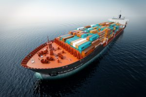 How an Intelligent Shipping Container Detection System Can Improve Operations