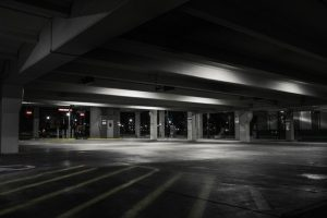 Parking Lot Design Elements that Help with Safety and Security