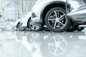 Why You Should Consider Using Gatekeeper's Intelligent Vehicle Occupant Detection Technology