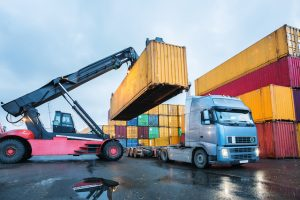 Which Industries Could Benefit from a Container Code Reader?