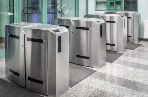 3 Industries that Can Benefit from Using a Pedestrian Clearance System