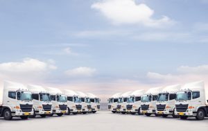How to Maintain Optimal Fleet Maintenance with Automated Inspection Technology
